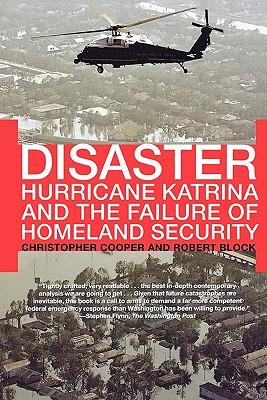 Disaster By Cooper, Christopher/ Block, Robert